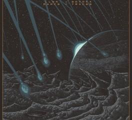 Πρώτη μετάδοση: Ακούστε ολόκληρο το split άλμπουμ των LLNN/Wovoka
