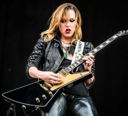 Ακούστε τους Halestorm να διασκευάζουν Metallica, Soundgarden και Joan Jett