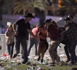Αυξάνεται δραματικά ο αριθμός των νεκρών της επίθεσης στο Las Vegas [σε εξέλιξη]