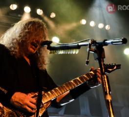Dave Mustaine: «Αυτό το riff με κάνει περήφανο»