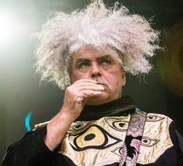 Οι Melvins κυκλοφορούν νέο κομμάτι