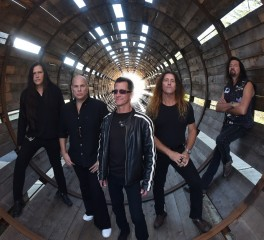 Νέο video των Metal Church με την παρουσία του Todd La Torre των Queensryche