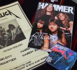 «Σώζεται» το Metal Hammer…