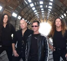 Οι Metal Church επιστρέφουν στην Ελλάδα