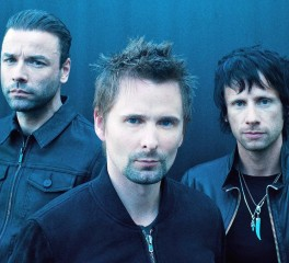 Οι Muse επιστρέφουν στο στούντιο…