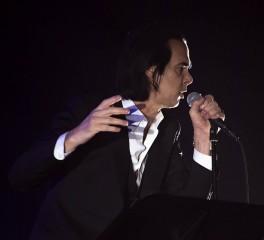 Nick Cave: «Γαμώτο, ο Bobby Gillespie!»