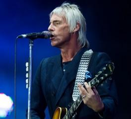 Η «ευγενική» επανάσταση του Paul Weller