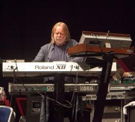 Ο Rick Wakeman θα …παραστεί τελικά στην εισαγωγή των Yes στο Hall of Fame