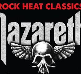 Το Rock Heat Classics festival «παίζει» στο Rocking Radio
