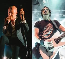 Rockwave Festival 2017: Ώρες εμφάνισης