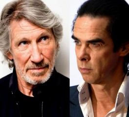 Roger Waters εναντίον Nick Cave