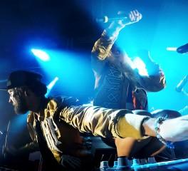 Royksopp και Moderat στο Release Athens 2017