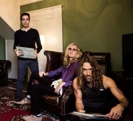 Οι Sea Within ανακοινώνουν το ντεμπούτο τους άλμπουμ
