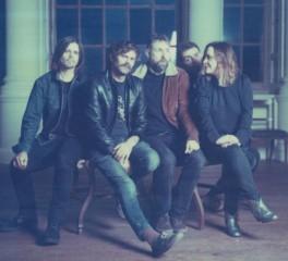 Slowdive: Ολόκληρο το νέο άλμπουμ των shoegazers σε streaming