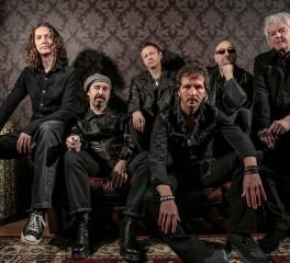 Snakecharmer: Το supergroup με μέλη των Whitesnake και Black Sabbath επιστρέφει (video)