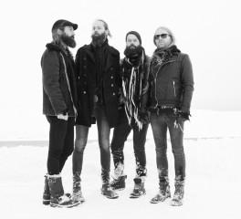 Νέο άλμπουμ από τους Solstafir