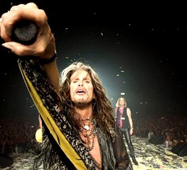 Άρρωστος ο Steven Tyler, ακυρώνουν συναυλίες οι Aerosmith