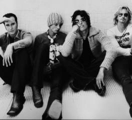 Ακυκλοφόρητο, «κινηματογραφικό» κομμάτι από τους Stone Temple Pilots