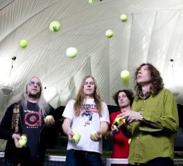 Sweet Apple, το νέο supergroup της indie-rock