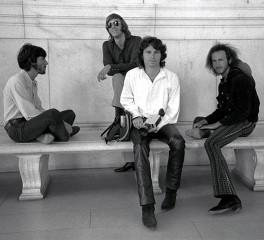 "Oι Doors κυκλοφορούν ένα νέο video για το ""Strange Days"""