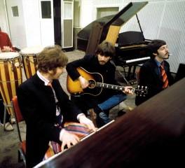 """Επετειακές κυκλοφορίες για τα 50 χρόνια του """"Sgt. Pepper's Lonely Hearts Club Band"""""""