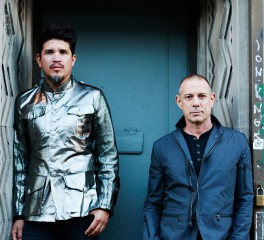 Thievery Corporation και Archive στο Release Athens 2017
