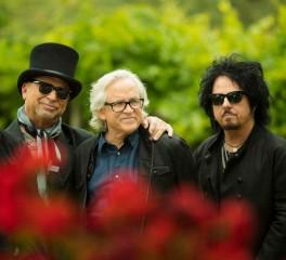 40 χρόνια Toto με best-of συλλογή και νέα τραγούδια