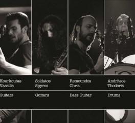 Οι Valor ξεκινούν την ελληνική περιοδεία τους τον Μάιο
