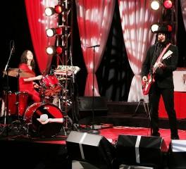 Οι White Stripes κυκλοφορούν live άλμπουμ