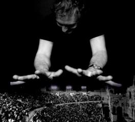 Ξεκινά η προπώληση για τη συναυλία του Yann Tiersen στο Ηρώδειο