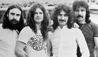 Πως αντιδρούν τα παιδιά στη μουσική των Black Sabbath;