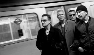 "U2: Νέο κομμάτι και εξώφυλλο του ""Songs Οf Experience"""