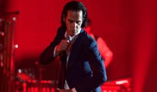 Ο Nick Cave ξανάρχεται, στο Ejekt Festival 2018