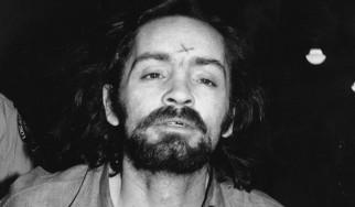 Νεκρός ο Charles Manson