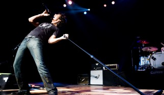 Οι Audioslave επί σκηνής μετά από μια δεκαετία απουσίας (video)