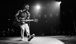 Η καλλιτεχνική κοινότητα αποχαιρετά τον Chuck Berry