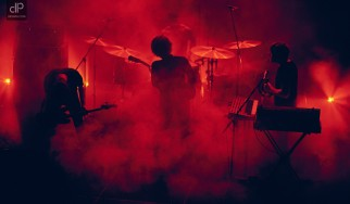 Δείτε δύο τραγούδια από το live DVD των Cult Of Luna