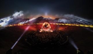 """Το """"David Gilmour Live At Pompeii"""" έρχεται στα Village Cinemas"""