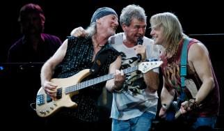 Δείτε το νέο video των Deep Purple