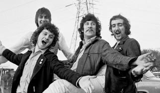 Mick Fleetwood: «Έγινα μέλος των Fleetwood Mac επειδή με... λυπήθηκε ο Peter Green»