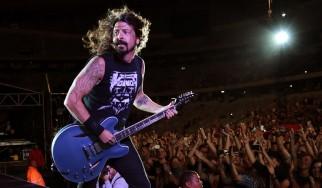 Ολοκαίνουργιο τραγούδι από τους Foo Fighters