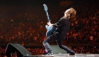 Διοργανωτές φεστιβάλ «τραβούν την πρίζα» στους Foo Fighters (video)