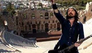 Oι Foo Fighters στο Hρώδειο;