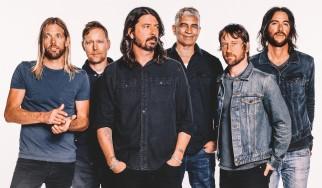 Sold out σε δύο ώρες για τους Foo Fighters!