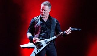 "James Hetfield: «Το ""Nothing Else Matters"" το έγραψα για εμένα. Δεν προοριζόταν για το κοινό»"