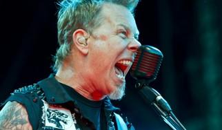 Οι Metallica ανέβαλαν συναυλία τους