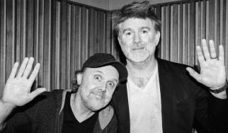 James Murphy: «Έπαιξα Stooges σε ένα dj set και πήγαν να με σκοτώσουν»