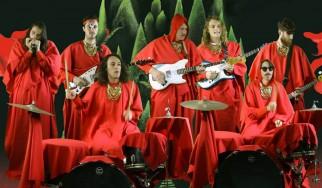 Δωρεάν ο νέος δίσκος των King Gizzard And The Lizard Wizard