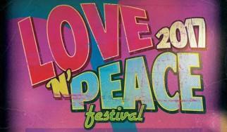 Το Love 'n' Peace Festival ζωντανεύει και αυτό το καλοκαίρι