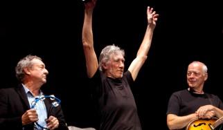 «Θα ήταν ωραίο να ενωθούν ξανά οι Pink Floyd»